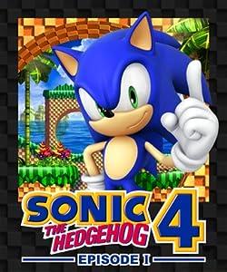 English movie video clips free download Sonic the Hedgehog 4: Episode 1 by Masaharu Yoshii [320p]