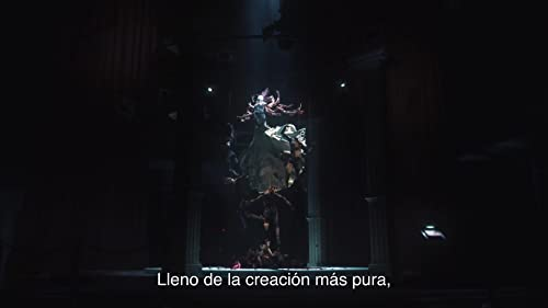 The Evil Within 2: Stefano Trailer (Spanish Mexican Subtitled)
