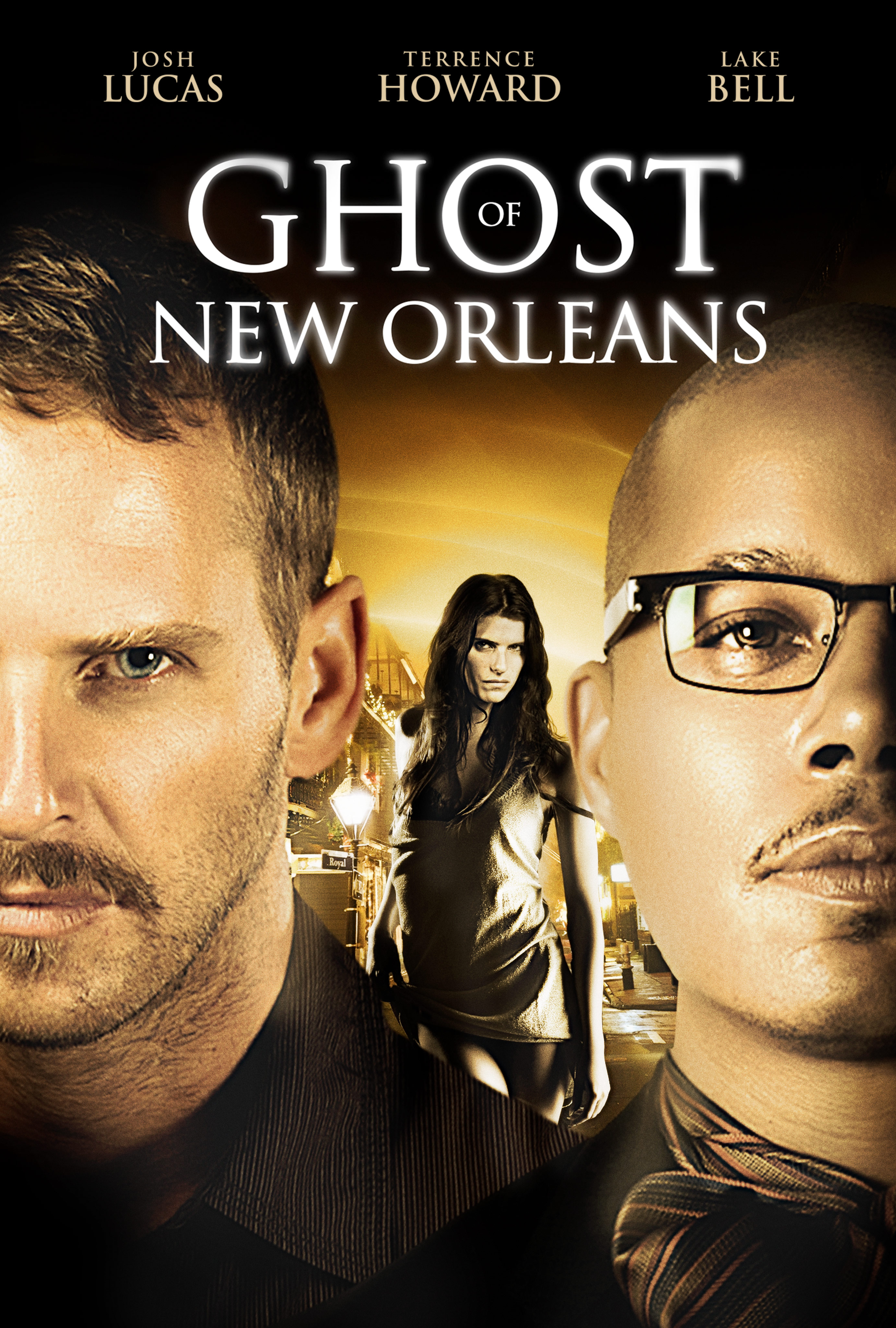Ghost of New Orleans (2011) - IMDb