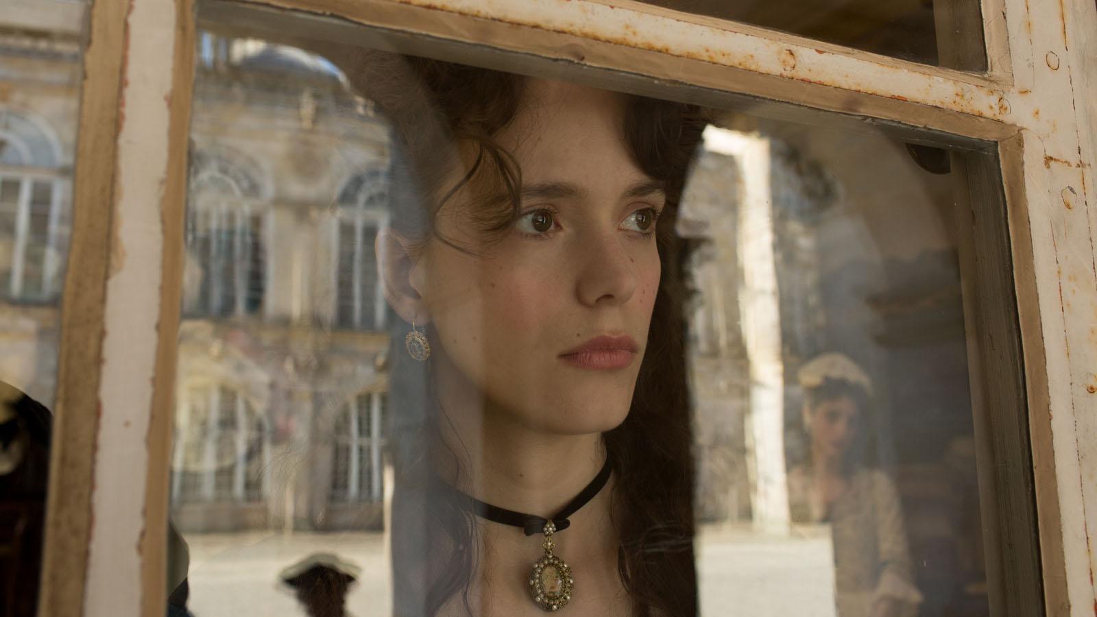 Stacy Martin in Dernier amour (2019)