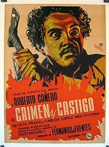 Movies mkv free download Crimen y castigo [720px]