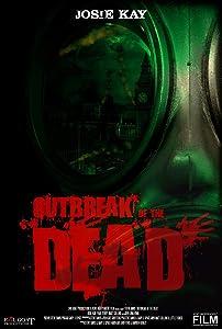 HD divx movie downloads Outbreak of the Dead by Steve Davis [Ultra]