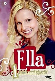 Darya Gantura in Ella (2010)
