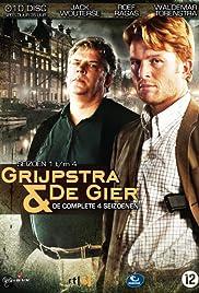 Grijpstra & de Gier Poster