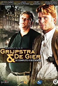 Primary photo for Grijpstra & de Gier