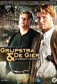 Primary photo for Grijpstra & de Gier