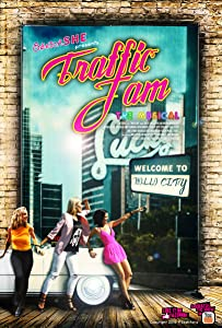 Direct download for movies Traffic Jam the Musical [QHD]