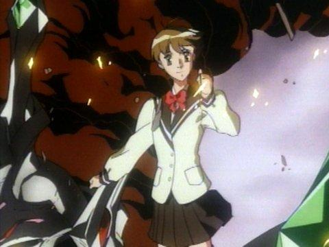 I cieli di Escaflowne download di film interi in hd