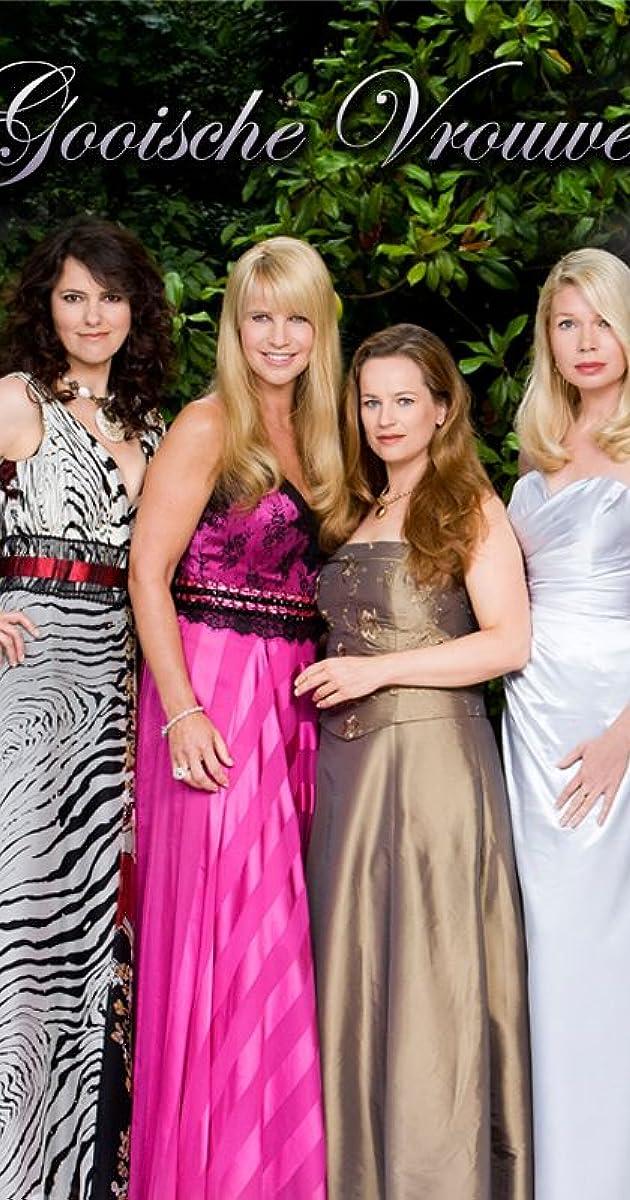 Onwijs Gooische vrouwen (TV Series 2005–2009) - IMDb EI-68