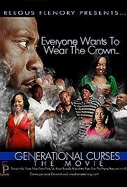 Generational Curses Poster