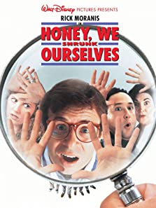 Honey, We Shrunk Ourselves! (1997 Video)