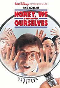 Primary photo for Honey, We Shrunk Ourselves!