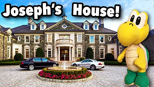 Website to download 3d movies Joseph's House [Mkv]