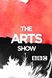 The Arts Show Poster