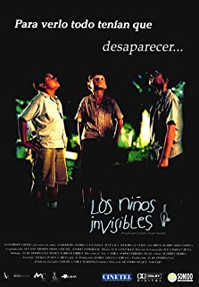 The Invisible Children (2001)