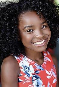 Primary photo for Saniyya Sidney