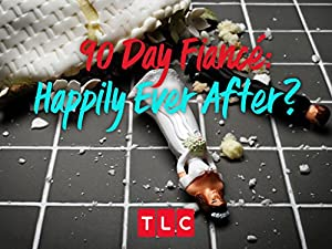 90 Day Fiancé Happily Ever After?