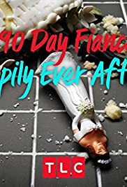 90 Day Fiancé: Happily Ever After? Poster