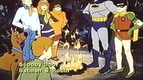 Scooby Doo Series