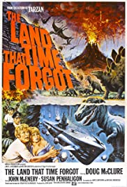 The Land That Time Forgot (1975) 1080p
