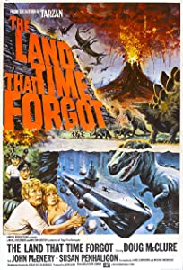 Good movie downloading sites The Land That Time Forgot [SATRip]