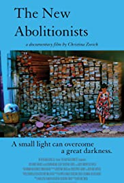 The New Abolitionists Poster