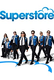 Superstore Poster - TV Show Forum, Cast, Reviews