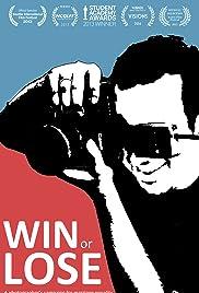 Win or Lose Poster