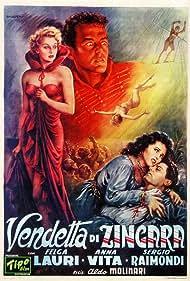 Vendetta di zingara (1950)