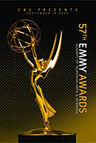 The 57th Annual Primetime Emmy Awards (2005)