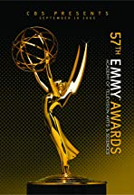 The 57th Annual Primetime Emmy Awards