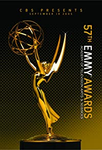 Primary photo for The 57th Annual Primetime Emmy Awards