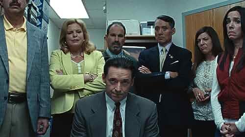 HBO's 'Bad Education' Trailer