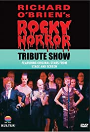 Rocky Horror 25: Anniversary Special Poster