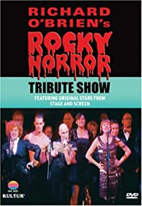 Watch english movie dvd online Rocky Horror 25: Anniversary Special USA [1280x1024]