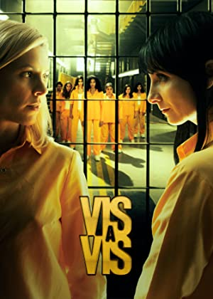 View Vis a vis - Season 3 TV Series poster on IndoXX1
