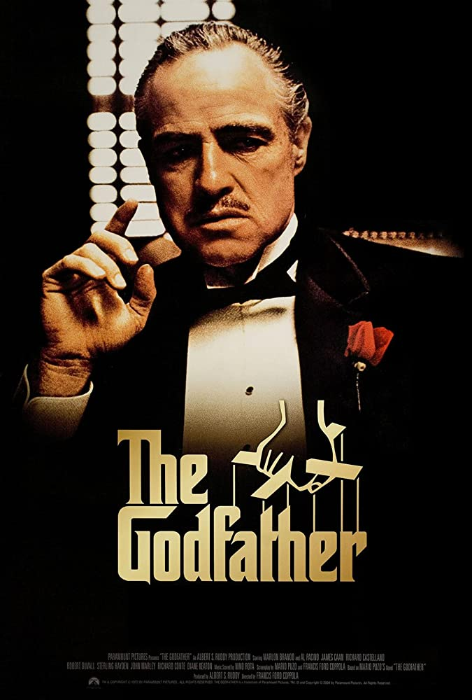 The Godfather(1972)