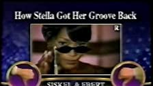 How Stella Got Her Groove Back/Return to Paradise/Snake Eyes/The Rat Pack/Full Tilt Boogie