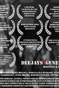 Emiliano Ravenna in DeejaysXgeneration (2014)
