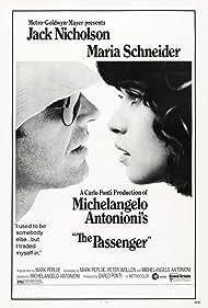 Professione: reporter (1975) Poster - Movie Forum, Cast, Reviews