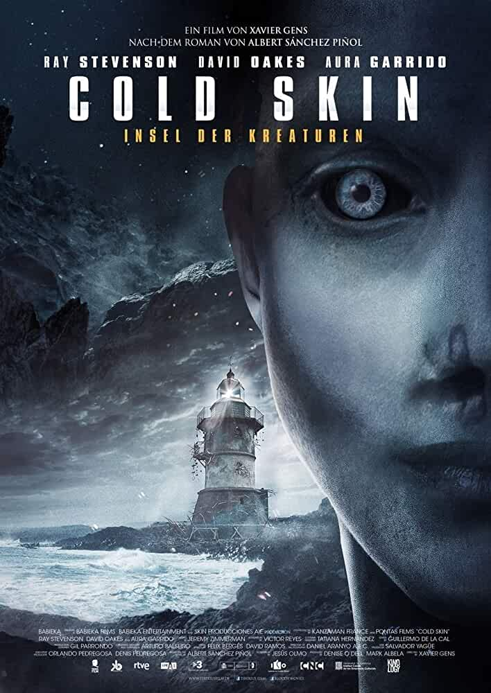 Cold Skin (2017) Multi Audio Full Movie Download
