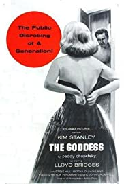 The Goddess (1958) Poster - Movie Forum, Cast, Reviews