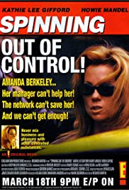 Spinning Out of Control Poster