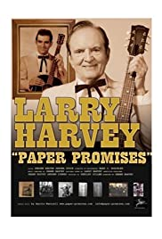 Paper Promises Poster