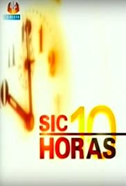 SIC 10 Horas Poster