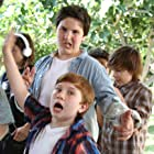 Grant McLellan, Ian Tucker, and Pearce Joza in How to Beat a Bully (2015)