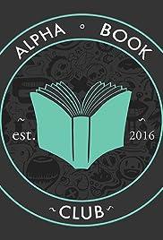Alpha Book Club Poster