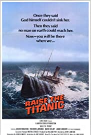 Raise the Titanic Poster