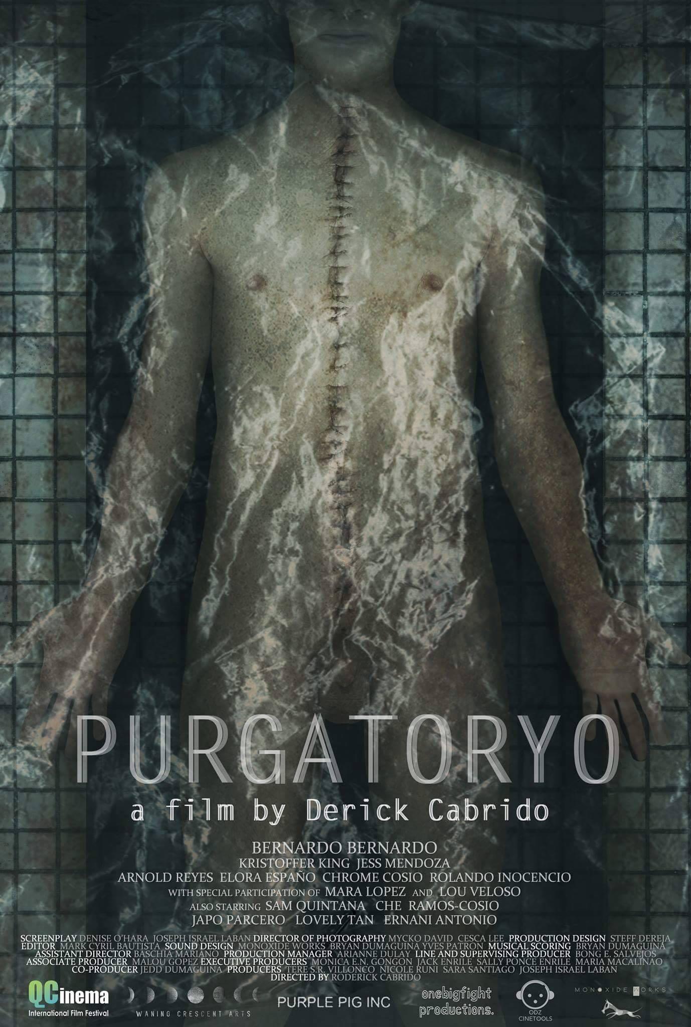 Purgatoryo (2016) UNRATED 720p | 480p WEBRip [Dual Audio] [Hindi DD 2.0 – Filipino 2.0] x264