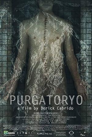 Download Purgatoryo Full Movie